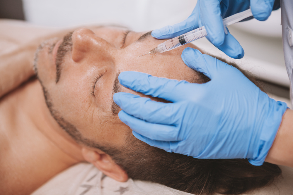 What You Need to Know About Botox for Men in Denver & How It Can Help You!