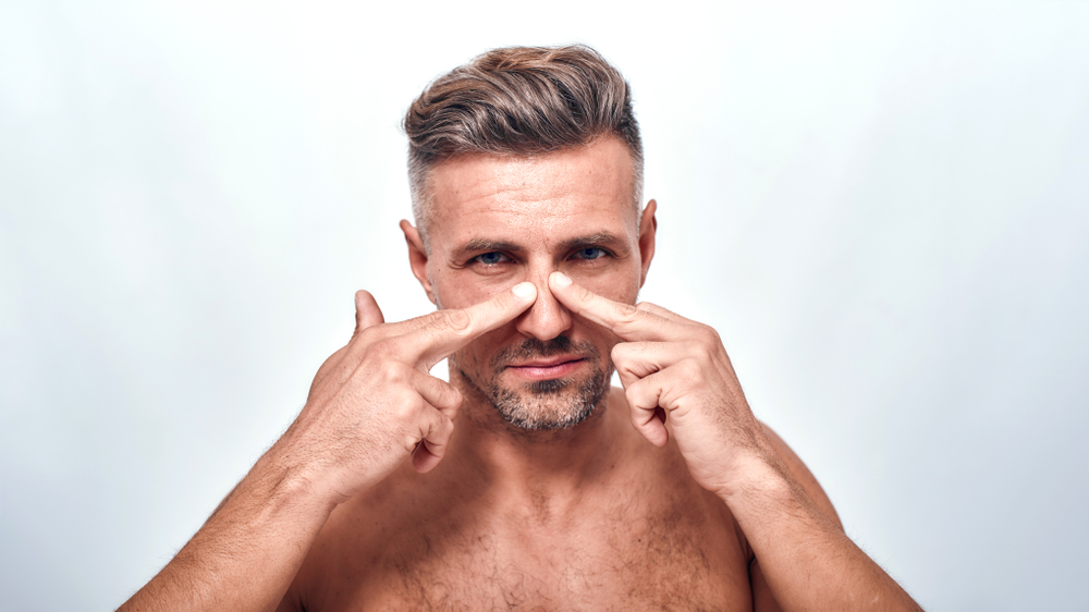 Why Are More Men Getting Nose Jobs?