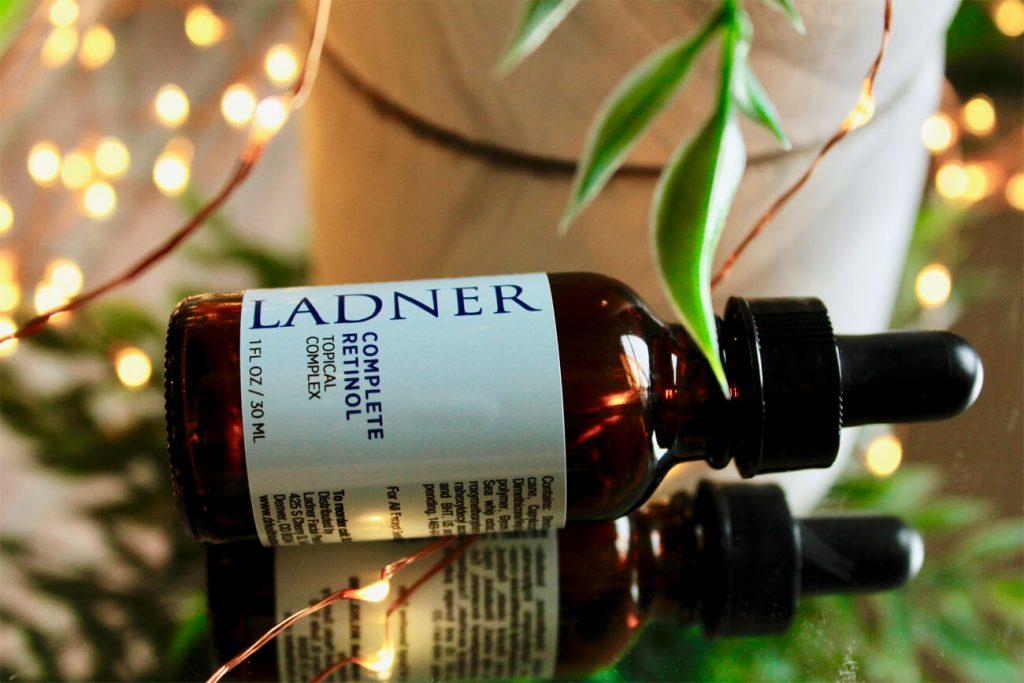 Ladner Complete Retinol
