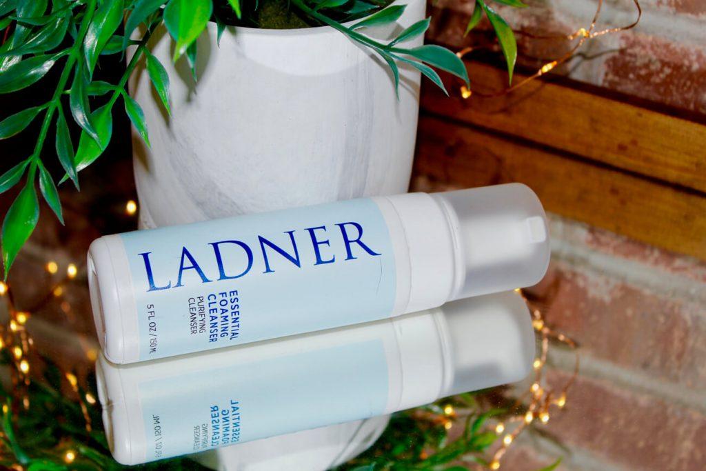 Ladner Essential Foaming Cleanser